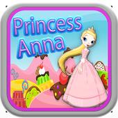 Princess Anna Adventure icon