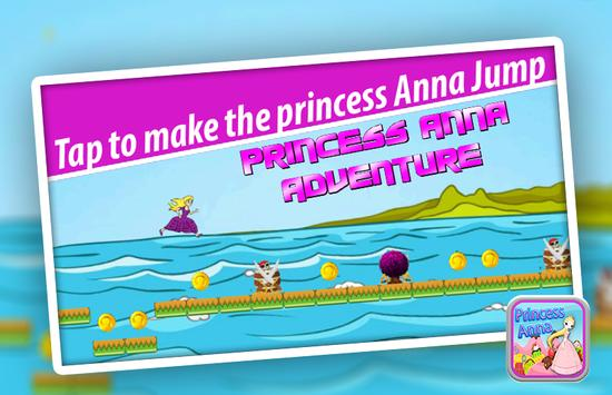 Princess Anna Adventure apk screenshot