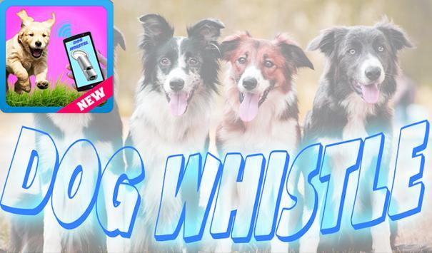 Dog Whistle and Dog Training apk screenshot