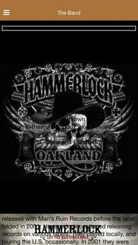 Hammerlock apk screenshot