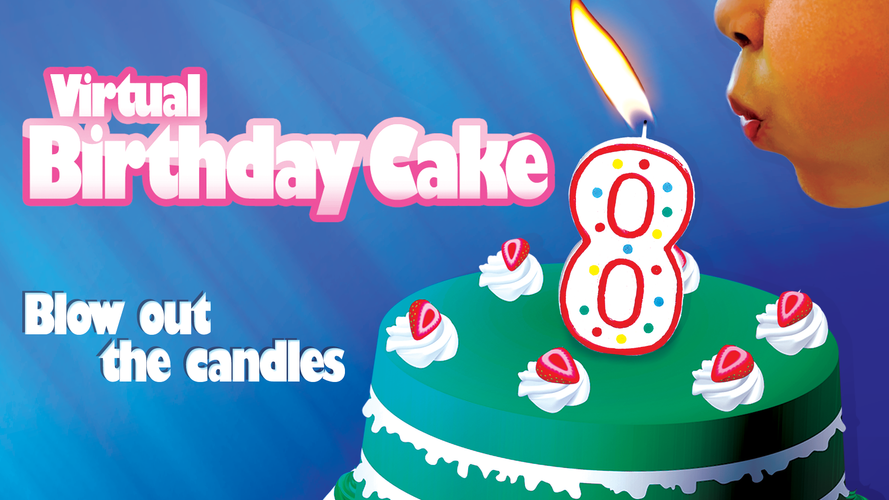 Phenomenal Virtual Birthday Cake Apk 2 0 Download For Android Download Personalised Birthday Cards Veneteletsinfo
