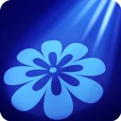 Flashlight With Shapes (simulator) icon