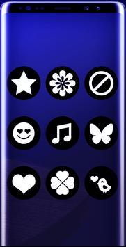Flashlight With Shapes (simulator) screenshot 2