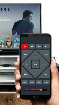 Remote For Tv In Your Phone For Android Apk Download