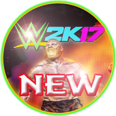 Tricks tips for WWE 2K17 icon