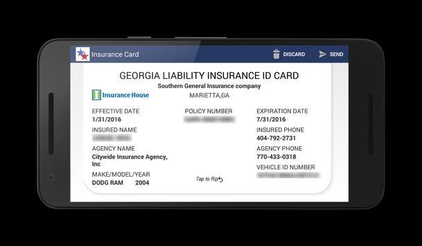 Beard Insurance apk screenshot