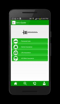 Barnette & Coates Insurance apk screenshot