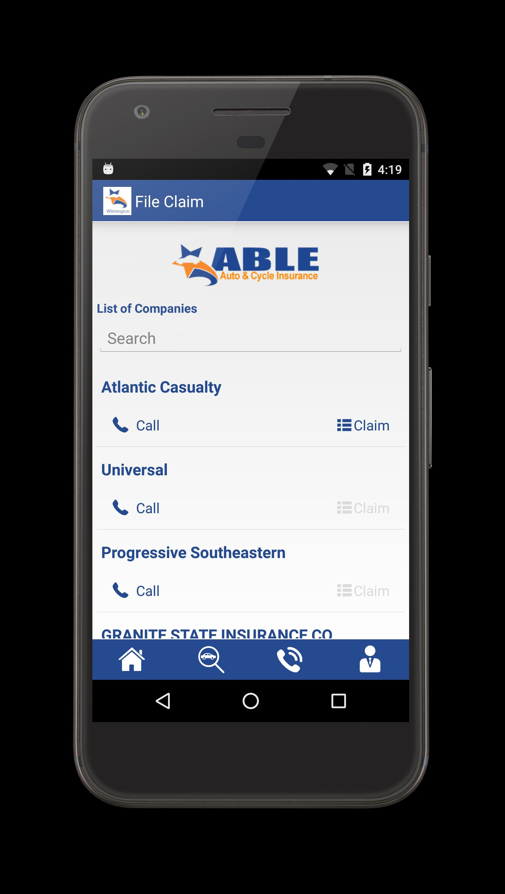 Able Auto Insurance >> Able Auto Insurance Wilmington For Android Apk Download