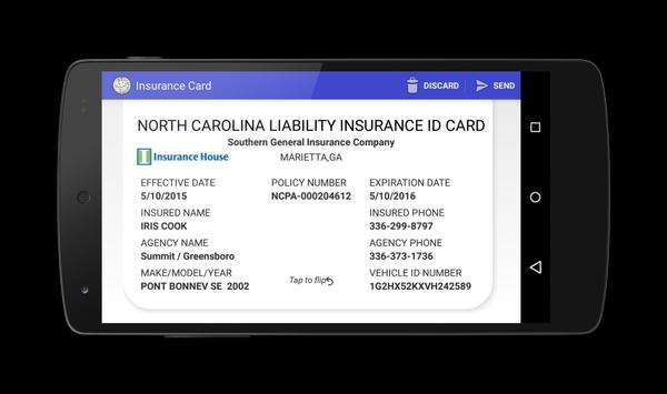 H & H Insurance Agency screenshot 1