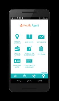 MobileAgent poster