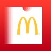McD Ordering icon