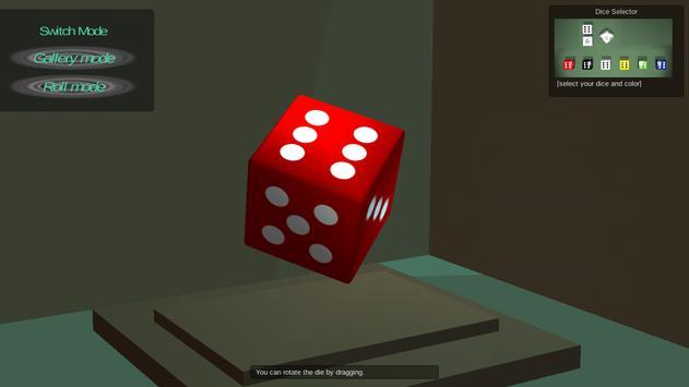 Roll the Dice screenshot 1