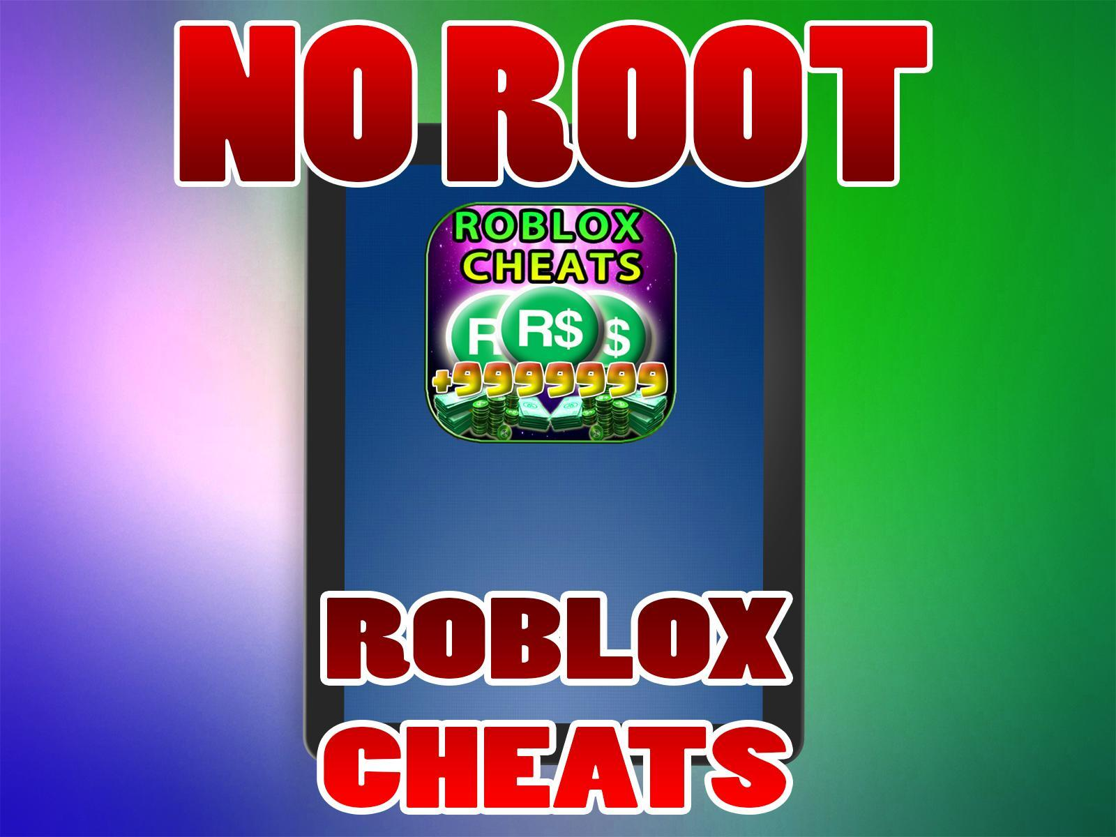 No Root Robux For Roblox prank for Android - APK Download