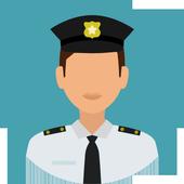 شرطة الأطفال بالدارجة المغربية icon