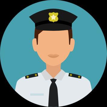 شرطة الأطفال بالدارجة المغربية poster