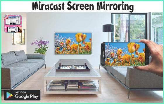 Screen Mirroring app tv screenshot 2