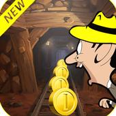 Super Adventure of Mr Pean icon