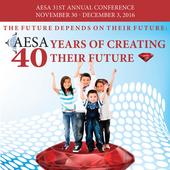 AESA 2016 Annual Conference icon