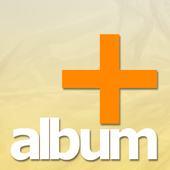 Album Plus icon
