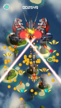 Galaxy Shooter - Squadron Strike screenshot 2