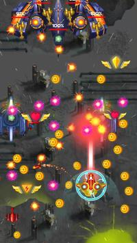 Galaxy Shooter - Squadron Strike screenshot 5