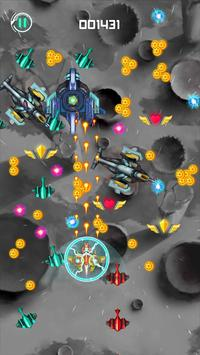 Galaxy Shooter - Squadron Strike screenshot 8