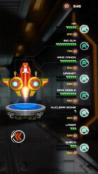Galaxy Shooter - Squadron Strike screenshot 9
