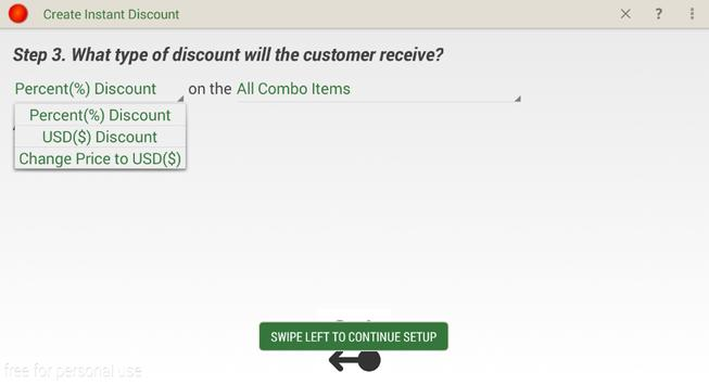 Clover CouponsNCombos poster