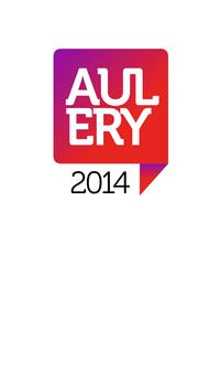 Aulery 2014 poster