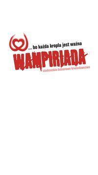 Wampiriada poster