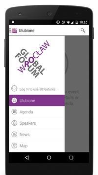 Wroclaw Global Forum screenshot 1