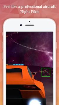 Flying Car Driving Simulator apk screenshot