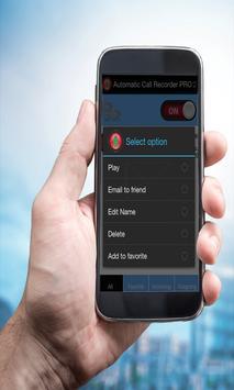 Automatic Call Recorder PRO 2017 : FREE screenshot 5