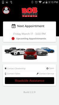 Bob Richards Toyota >> Bob Richards Toyota For Android Apk Download