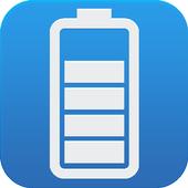 Battery 2x (prank) icon