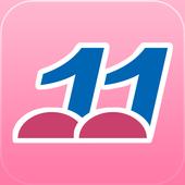 11路 icon