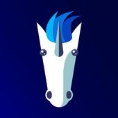 Pegg icon