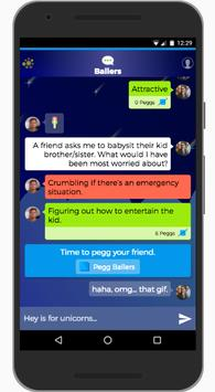 Pegg screenshot 3
