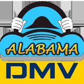 dmv alabama free icon