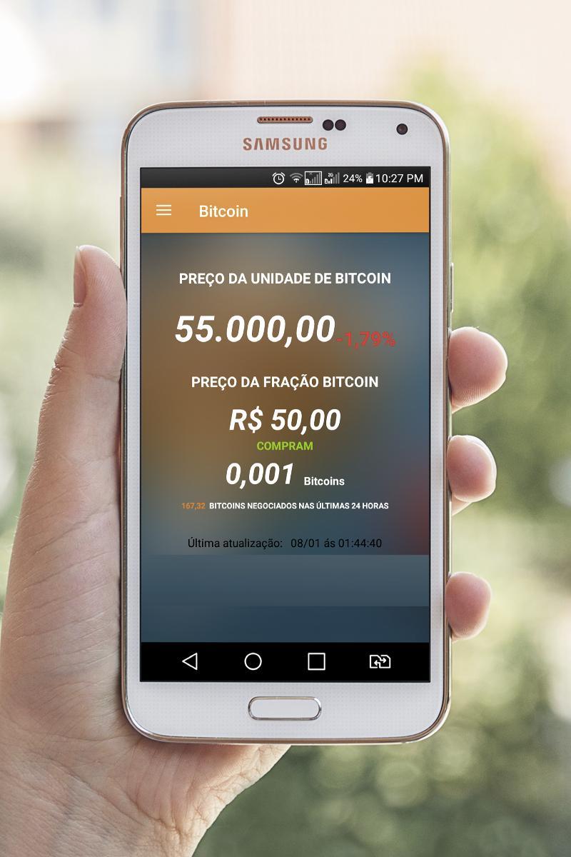Bitcoin Oficial poster