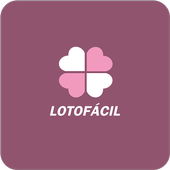 Lotofácil icon