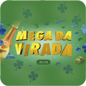 Mega da Virada 2018 icon