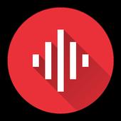 Mizika - Music Visualizer app icon