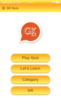 GK in Hindi screenshot 5