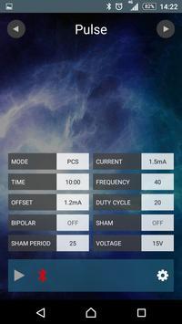 foc.us take charge tdcs tacs screenshot 3