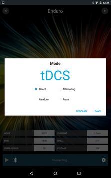 foc.us take charge tdcs tacs screenshot 8
