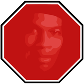 Stop It Get Some Help Button icon