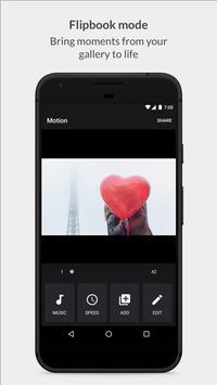 Motion - Stop Motion Camera Ekran Görüntüsü 2