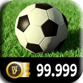 Cheats for FIFA mobile icon