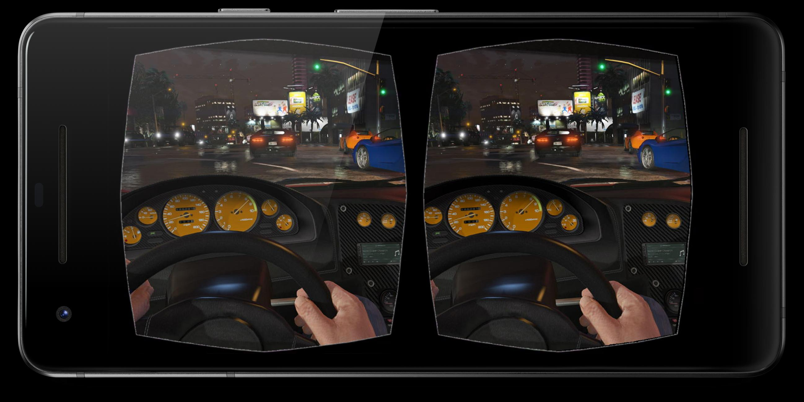 VR for GTA V for Android - APK Download